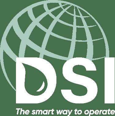 DSI Logo Inverted with Tagline 375
